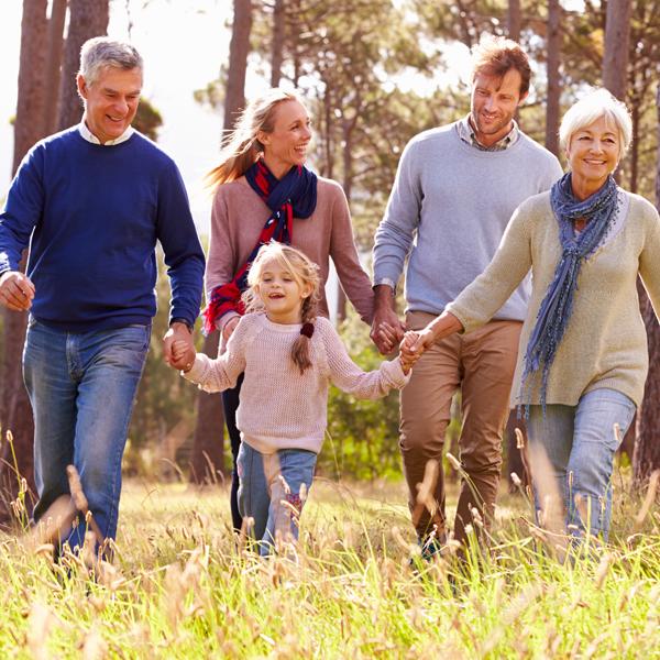 Assurance santé pour les particulier BURG courtage en assurances
