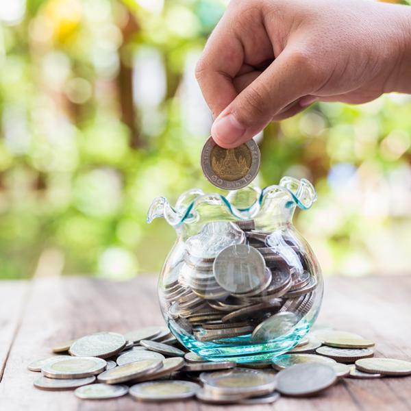 Epargne pour les particuliers BURG courtage en assurances